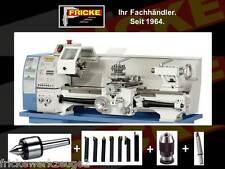 BERNARDO Profi 550 WQ 230V +ZubehörSET Drehmaschine Drehbank Vom Fachhändler!