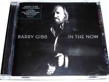cd-album, Barry Gibb - In The Now Deluxe, 15 Tracks, Australia