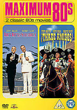Dirty Rotten Scoundrels/Three Amigos! DVD (2008) Steve Martin  *** NEW SEALED