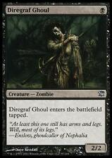 MTG Magic - (U) Innistrad - Diregraf Ghoul - NM