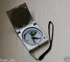 Harbin Military Geology DQL-2A Pocket Transit Compass