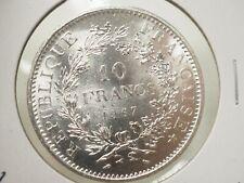 France 1965 10 Franc KM932 # 3-86