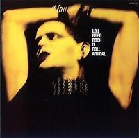Lou Reed - Rock N Roll Animal (NEW VINYL LP)