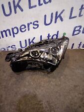 LEXUS SC FRONT N/S LED HEADLIGHT 2017 ONWARDS MODEL