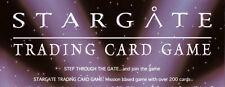 STARGATE TCG CCG SG1 Endless Scenario #226