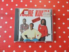 Toure Kunda / Best Of - 11 Tracks CD Album
