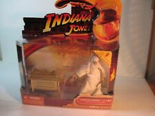 3 3/4'' INDIANA JONES WITH ARK 2008 HASBRO