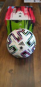Adidas Uniforia Uefa Euro 2020 Match Ball Replica Neu Gr.5 Fußball