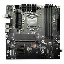 Gaming Motherboard Z490 HP Omen Gaming LGA 1200 mATX