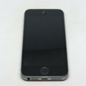Apple iPhone 5S A1533 32GB Untested For Parts or Repairs Only