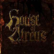 HOUSE OF ATREUS - THE SPEAR AND THE ICHOR THAT FOLLOWS - CD - DEATH METAL