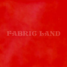 Red Felt Fabric extra wide 1.5m (approx) sold by the metre by Fabric Land