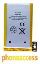 Batterie haute qualité et longue durée ~ Apple iPhone 3GS
