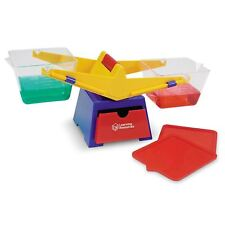 Learning Resources Primary Bucket Balance Scales