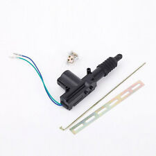 Vehicle Car Locking System 2 Wire Single Gun Type Central Door Lock Actuator Kit