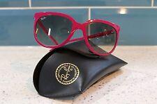 Ray-Ban Pilot Plastic Frame Sunglasses for Women