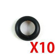 H6B10 NEW MOTOROLA H620 H680 H681 H695 EARBUD EARGEL EARTIP EAR BUD GEL TIP X10