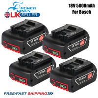 Gooality Bater/ía de ion de litio de 12 V 3 Ah compatible con Bosch BAT411 GBA12V BAT412 BAT413 BAT414A 2607336014 2607336864