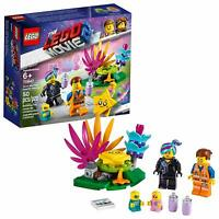 LEGO The Movie 2 Good Morning Sparkle Babies! 70847 Building Kit, New 2019 (50 P