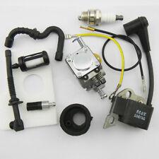 Carburateur Bobine D'Allumage Set pour Stihl 017 018 MS170 MS180 Tronçonneuse