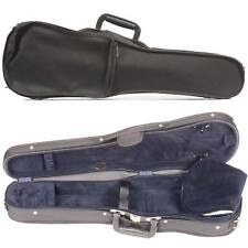 Bobelock 1007 Shaped 3/4 Violin Case - Blue Velour Interior - AUTHORIZED DEALER!