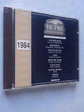 DE PRE HISTORIE 1984 CD