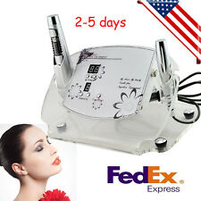 US Needle-free Mesotherapy Meso therapy Facial Lifting Skin Rejuvenation machine