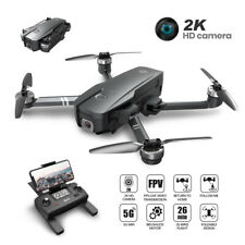 Holy Stone HS720 Foldable GPS Drones with 2K FHD Camera Brushless RC Quadcopter