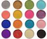 1-Pound Fine Polyester Bulk Arts Crafts Glitter Powder Bottle Confetti 30 Colors