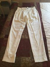 NWT French Connection Pure Wool Blend Trousers- Fits Uk 10- Cost £200