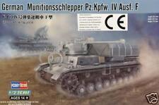 Hobby Boss Trattore di munizioni Pz.Kpfw. IV stampaf. F Modello Kit - 1:72