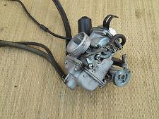 Vergaser mit E-Choke Carburetor Corundum Keeway Focus 125 150 Qianjiang CPI