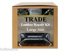 Large Leather Repair Starter Kit For Trade Customers - Car Seats & Furniture