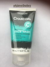 CREIGHTONS CHARCOAL PURIFYING FACE WASH 150ML
