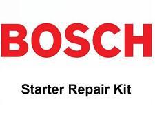 DAF IVECO KHD MAN RENAULT SCANIA VOLVO BOSCH Starter Repair Kit 2007011070