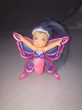 Vintage Shimmers Wind Belle Butterfly Doll