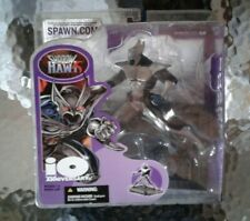 McFarlane Shadowhawk Image 10th Anniversary - New In Package!