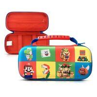 Nintendo Switch LEGO Super Mario Carry Case