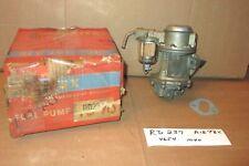 New Usa made Vintage Airtex fuel pump # Rd237, 4654 for 1958-1962 Rambler 6 cyl