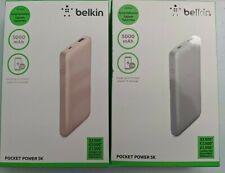 Belkin 5000 mAh Pocket Power Bank