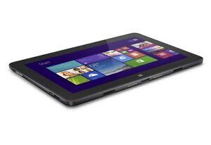 "Dell Venue 11 Pro 7130 Windows Tablet 10,8"" FHD Touch I5-4300Y 128GB WiFi LTE 4G"