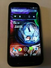 Unlocked Seller Refurbished Motorola Moto E Android Smartphone for Tracfone