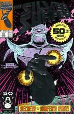 Silver Surfer #50 (Vol 3)