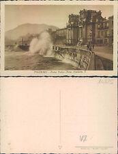 PALERMO - PORTA FELICE; FORO UMBERTO I - (rif.fg.10825)