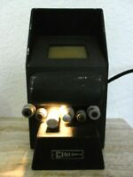 Vintage Retro Projecteur Caméra Cinéma Old Projektor CINEGROS  Visionneuse 8mm