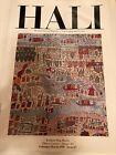 HALI Int Carpet & Textiles Magazine Feb -March 1993  # 67 Kashmir Map Shawl
