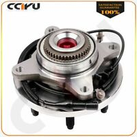 Premium Front Wheel Hub Bearing And Assembly Left or Right For Ford F-150 W/ABS