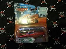 2009 Disney Pixar Cars Chase Hydraulic Ramone w/ metalic finish