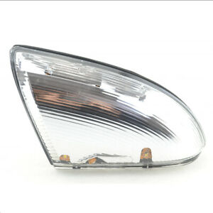FOR 14-18 Dodge Ram DRIVER SIDE MOUNTED ON MIRROR LOWER TURN SIGNAL 68232479AA