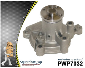 Water Pump PWP7032 fits KIA Cerato 2.0L DOHC G4GC 7/04 onward